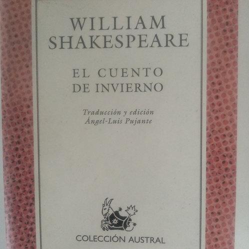 El cuento de invierno ( William Shakespeare)