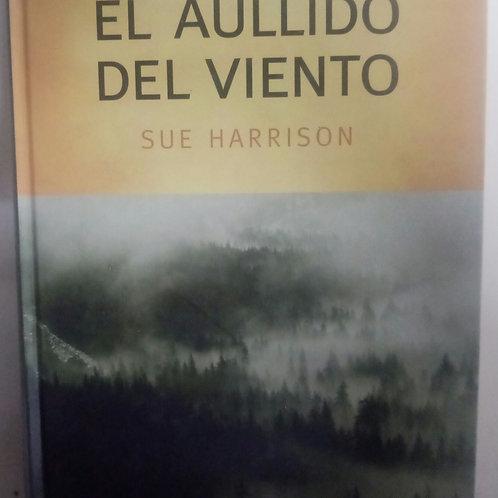El aullido del viento (Sue Harrison)