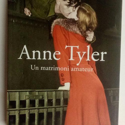 Un matrimoni amateur (Anne Tyler)
