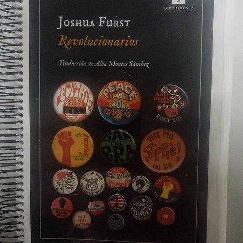 Revolucionarios (Joshua Furst)