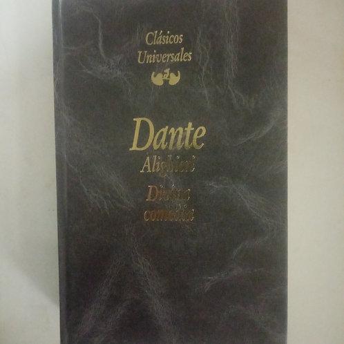Divina Comedia (Dante Alighieri)
