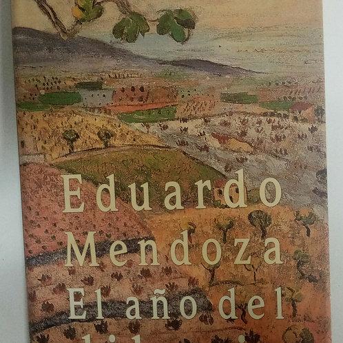 El año del diluvio (Eduardo Mendoza)