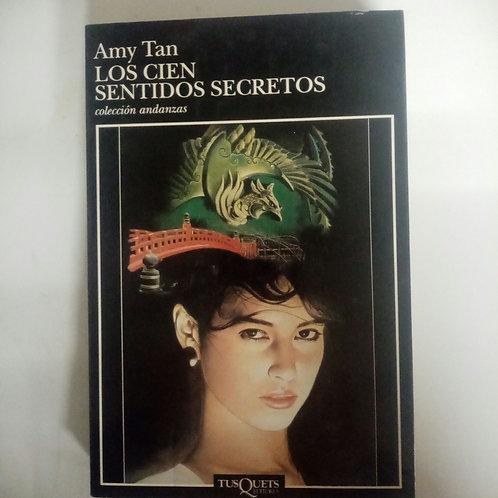 Los cien sentidos secretos (Amy Tan)