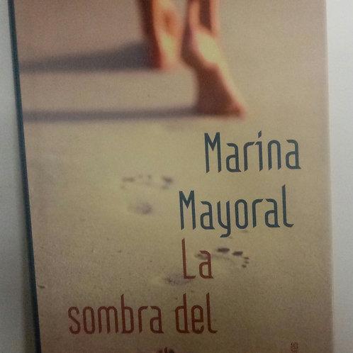La sombra del ángel (Marina Mayoral)
