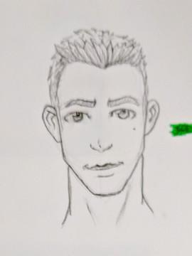 Yosuke concept