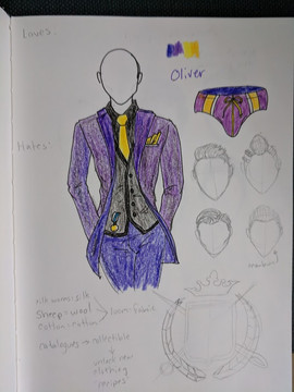 Oliver Designs