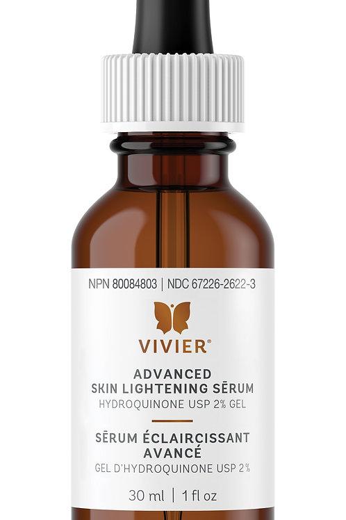Vivier Advanced Skin Lightening Serum