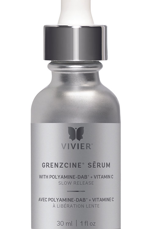Vivier GrenzCine Serum