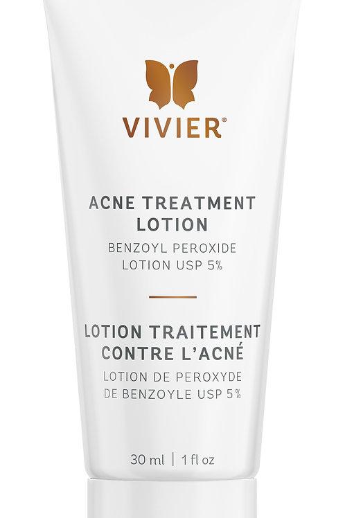 Vivier Acne Treatment Lotion