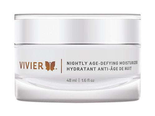 Vivier Nightly Age-Defying Moisturizer