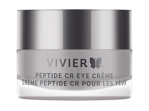 Vivier Peptide CR Eye Crème