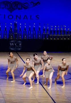 Contemporary.group.tan.lean forward