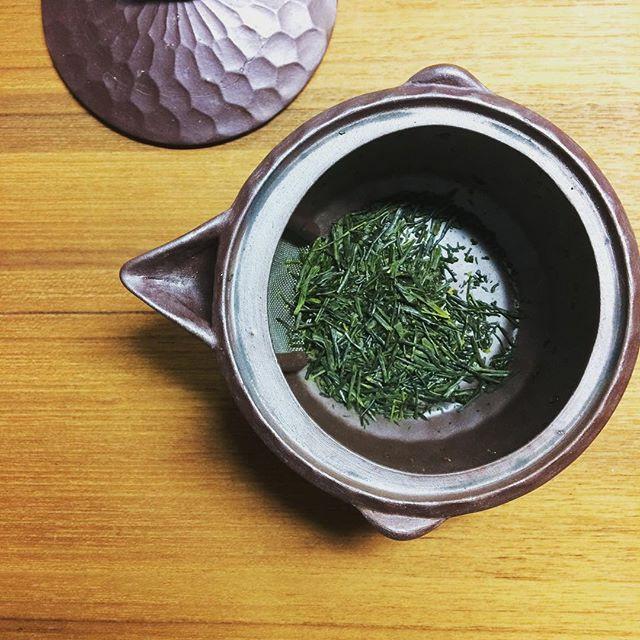 無農薬 お茶