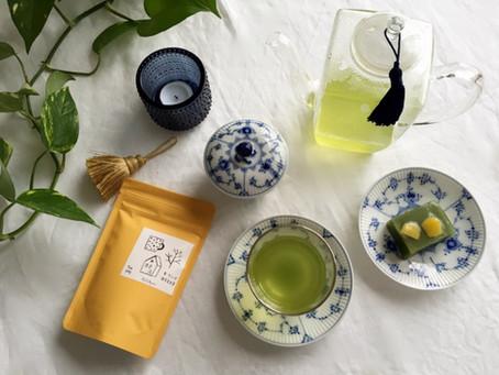 水出し緑茶をおすすめする理由