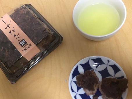 日本茶でダイエット⁈