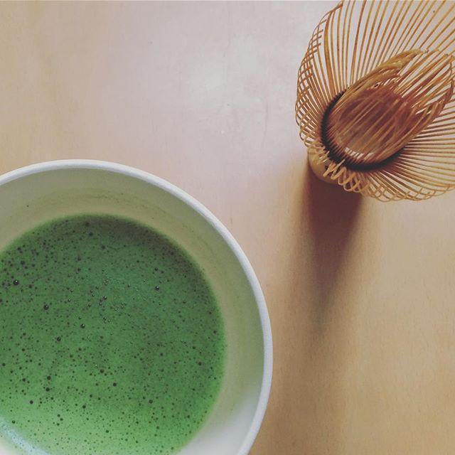 オーガニック お茶