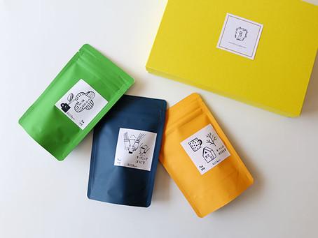 「誰に贈っても喜ばれる!おしゃれでおいしい日本茶ギフト12選」箱庭 haconiwa