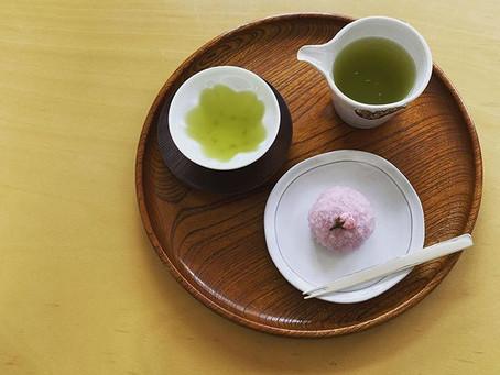 緑茶の成分、テアニンとは?
