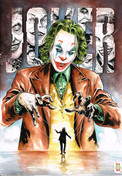 Joker Tribute Movie