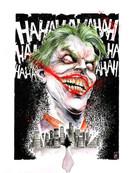 Joker 75° anniversary