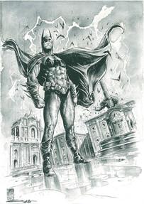 Batman Catania