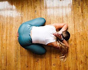 Yin Yoga Readings