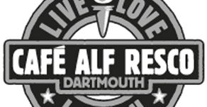 Thank you Cafe Alf Resco in Dartmouth