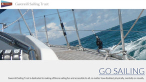 Offshore Sailing Opportunities – The Gwennili Trust
