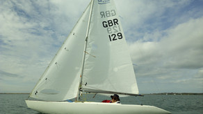 RYA Sailability Multiclass Regatta