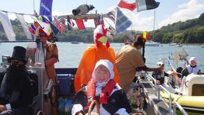 Dart Sailability Triumph Again