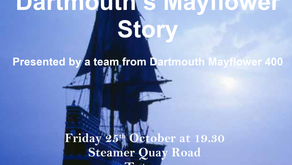 Dartmouth's Mayflower Story