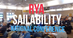 RYA Sailability Conference