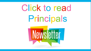 Principal's Newsletter