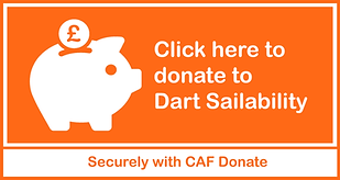 Link to CAF Donate