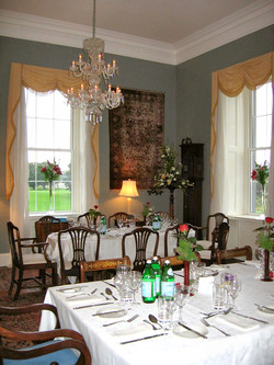 The Castle Drawing Room