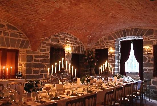 The Vaults Main Room