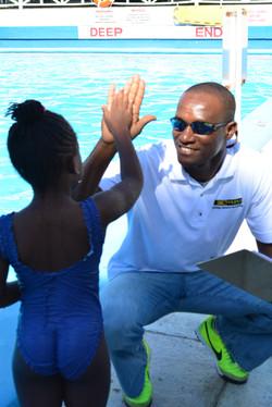 Swim Jamaica