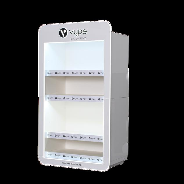 Vype - Backwall modular