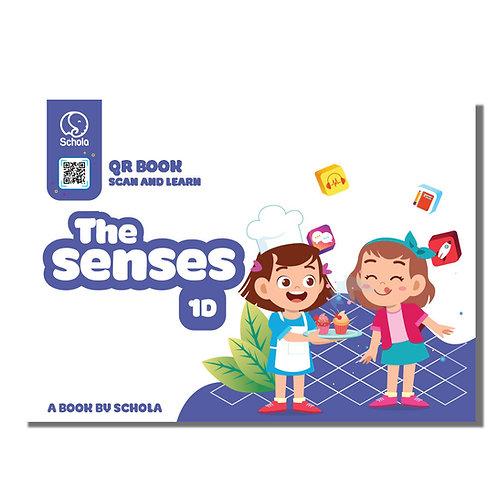 Sách 1D: The Senses