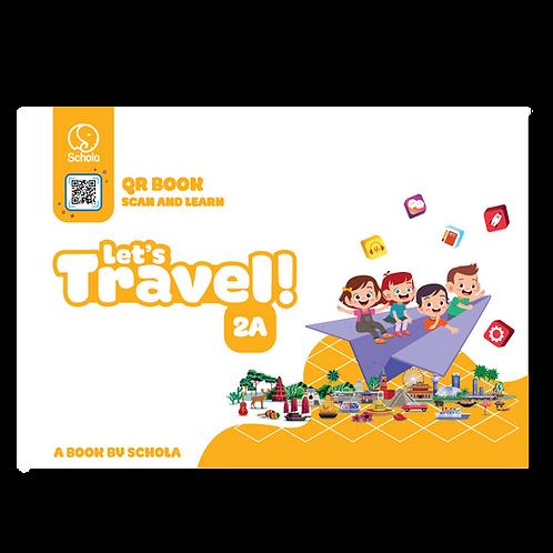 Sách 2A: Let's Travel