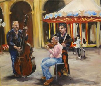 Florentine Strings