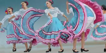 Baja Dancers