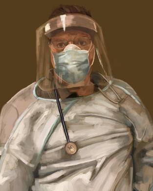 Incognito Dr. Matt
