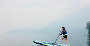 What are the four golden rules of SUP?