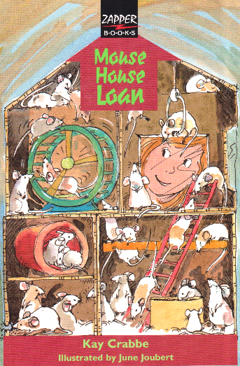 MOUSE HOUSE LOAN