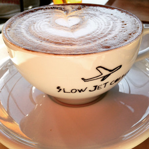 [番外] SLOW JET COFFEE