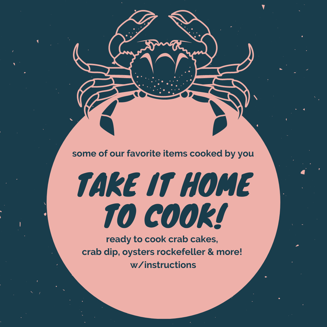 take it home to cook