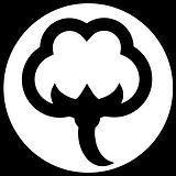 Innenseite aus natürlicher Baumwolle