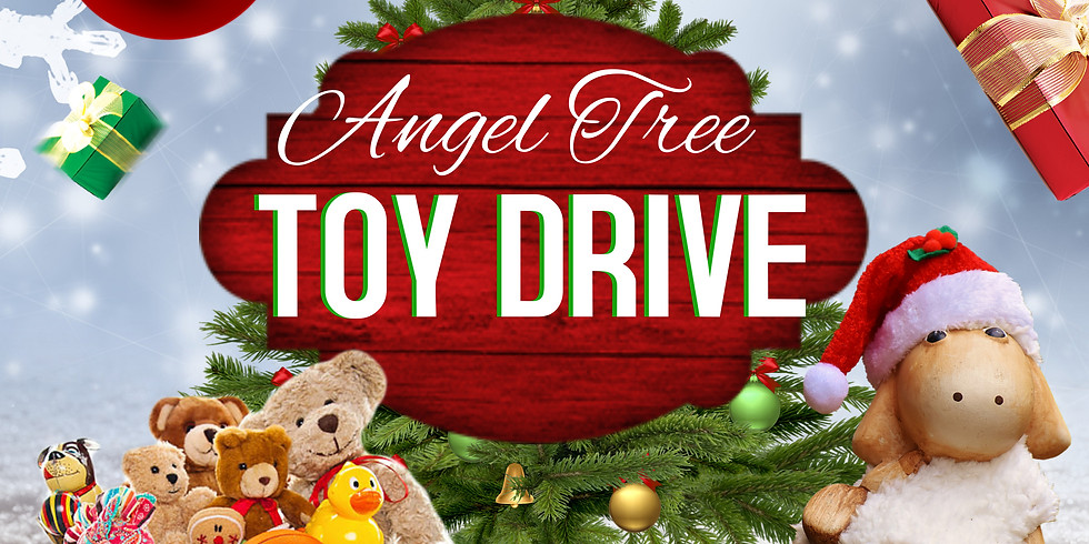 Christmas Angel Program