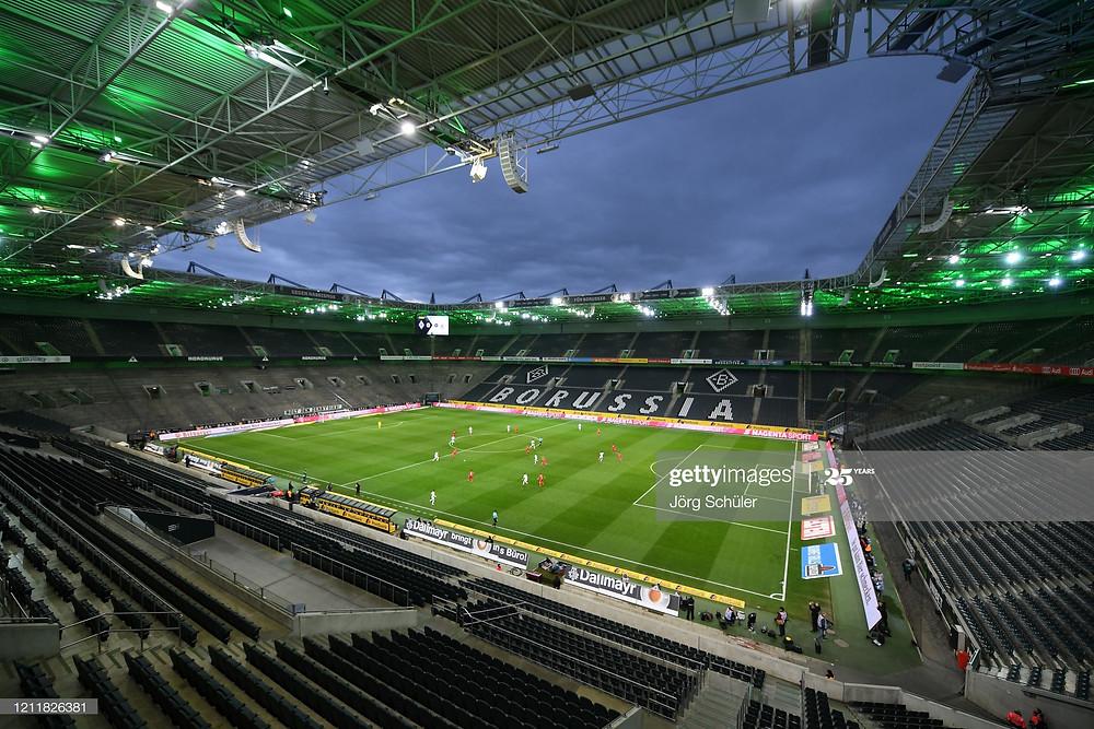 Os jogos acontecerão de portões fechados com o limite de 322 pessoas nas arenas.